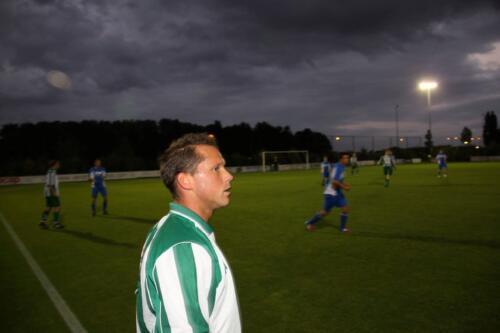 Voetballen 2012