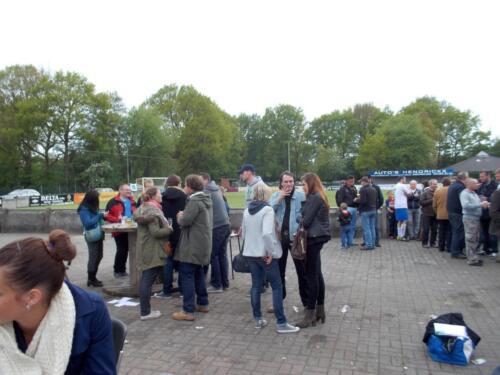 Voetbaltoernooi der Lage Landen Antwerpen